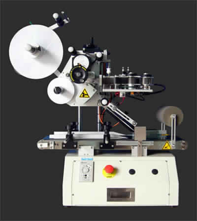Top Labeling Machine-(Table-Top)