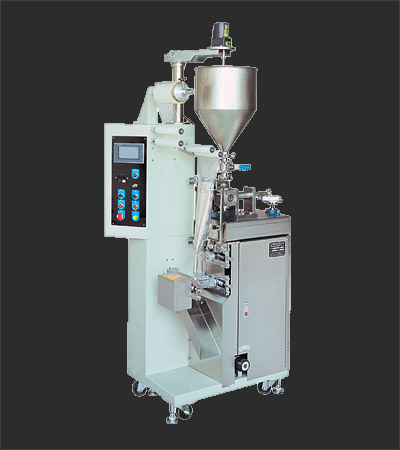 Vertical Machine for Liquids