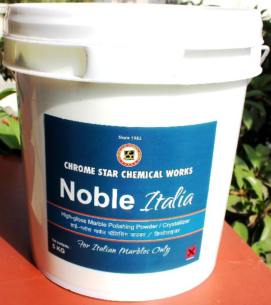 Noble Italia Marble Polishing Powder (3405)