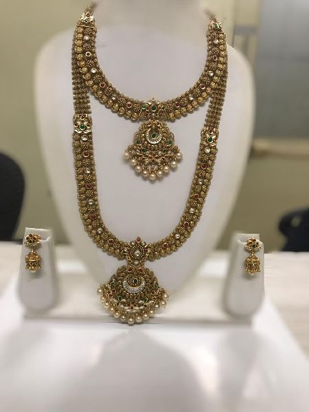SOUTH ANTIQUE JEWELRY