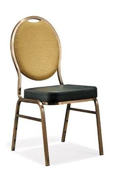 Restaurant classic Aluminium chair