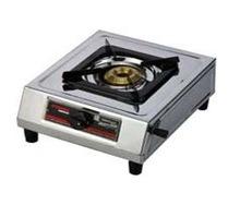 Single Burner Cooking Gas Stove