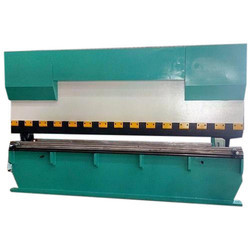 Heavy Duty Press Brake Machine