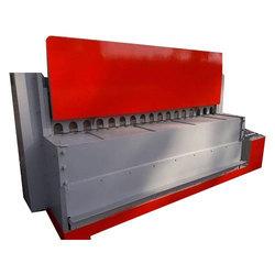 Hydraulic Angle Shearing Machine