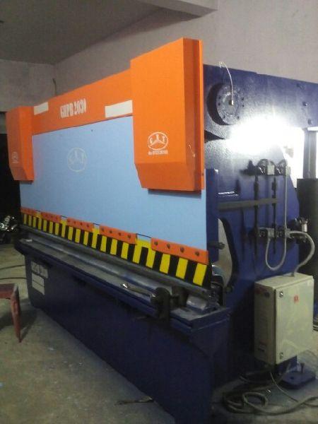 Hydraulic Press Brake Bending Machine