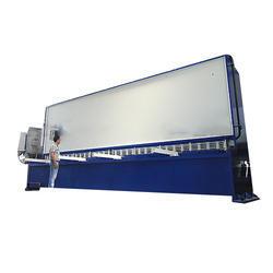 NC Hydraulic Shearing Machine
