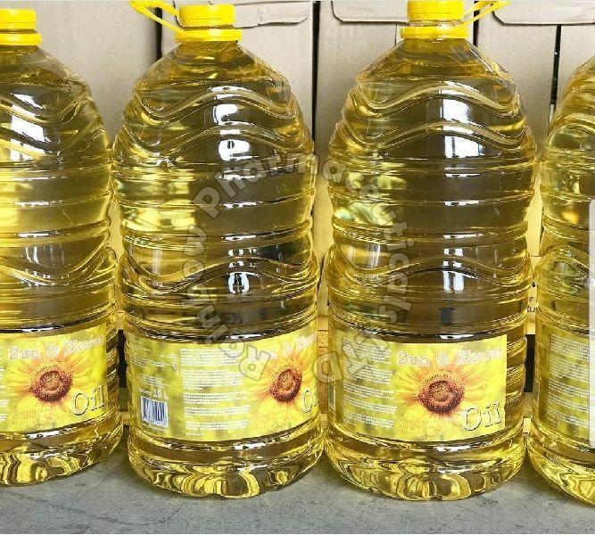 Refined Sunflower Oil (SF402270467)