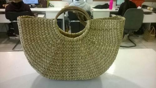 Bamboo Cane Bag