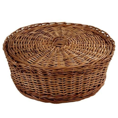 Chapati Cane Basket