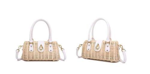 Eco Friendly Cane Bags