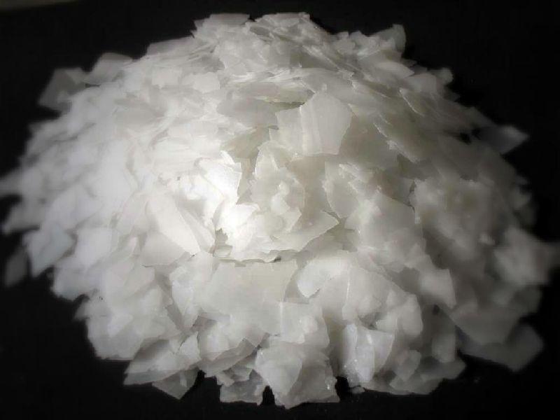 Potassium Hydroxide, Flakes, KOH 95%