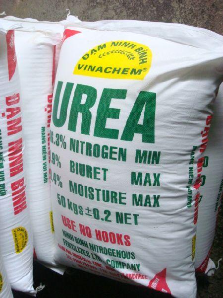 Urea 46% - Prilled & Granular