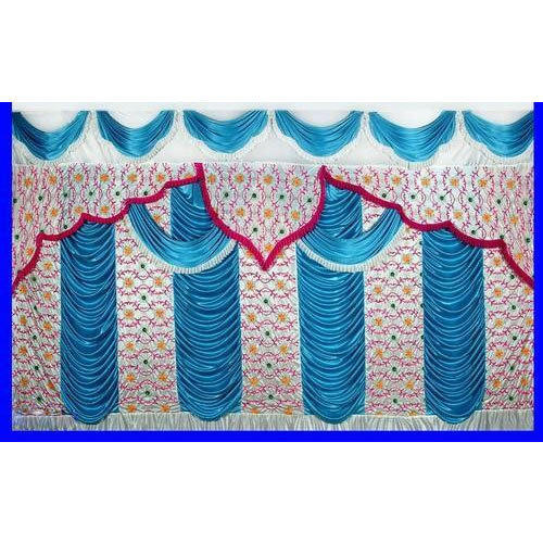 Printed Wedding Tent Fabric