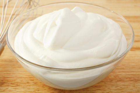 Cow Milk Cream