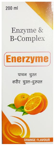 Enerzyme Syrup