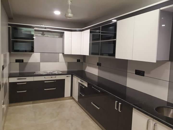 Modular Kitchen Furniture Manufacturer In Delhi India By All Furniture Solutions Id 4757104