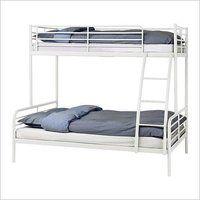 Three Tier Metal Bunk Bed (MBB - 04)