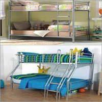 Two Tier Bunk Bed (MBB - 03)