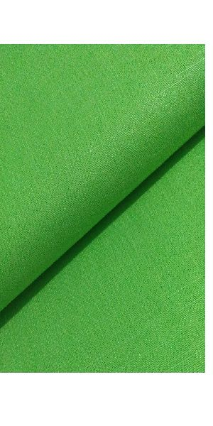 NS Fabric Green Cotton Blend Unstiched Shirt Fabric (NS-CB152)