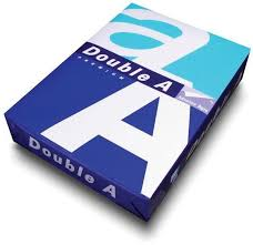 Double A4 Paper (8909)