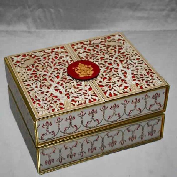 Indian Wedding Invitation Card Manufacturer In Noida Uttar