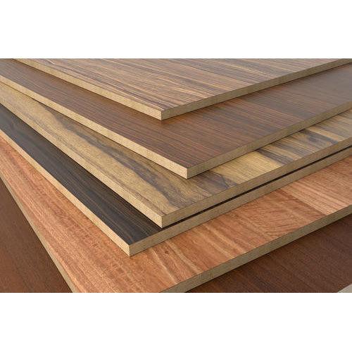 Wooden Laminate Sheets