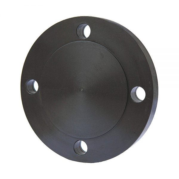 FLANGE BLIND MS