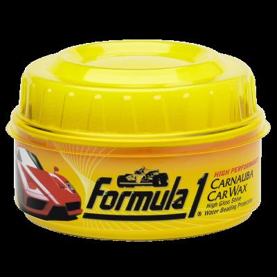 Formula 1 Carnauba Paste Wax
