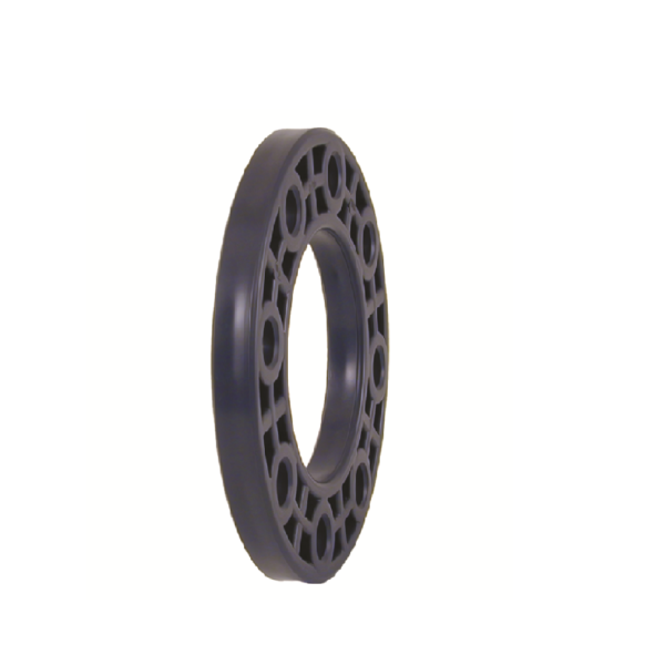 PVC HP FLANGE BACKING RING CEPEX