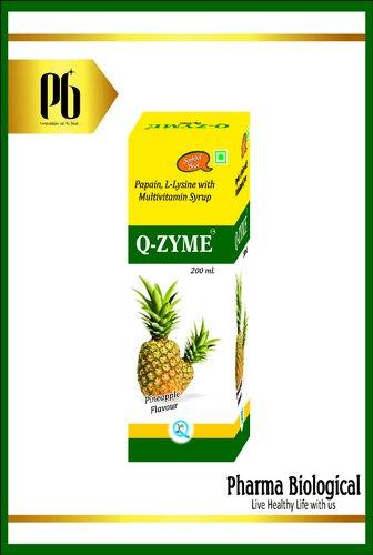 Q-Zyme Syurp