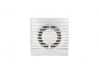 Domestic axial fans