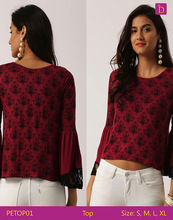 Casual Woman Tops