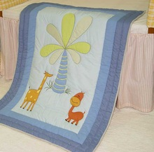 quilt cover soft cover for kids