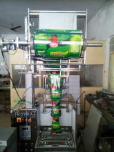 Pneumatic Cupfiller Packing Machine