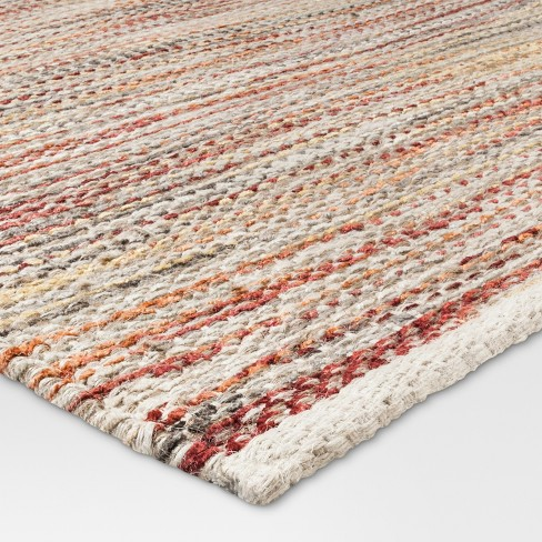 Woven Rugs Manufacturer In Panipat Ha India By Weave