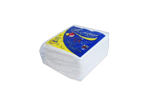 Paper Napkin Sheets