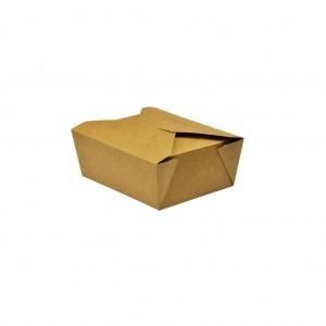 KRAFT FOOD BOX