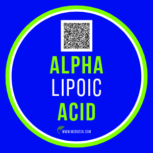 Alpha Lipoic Acid (---)