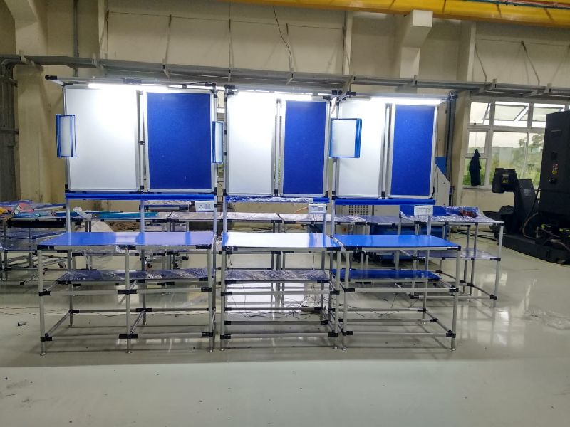 Assembly Work Tables