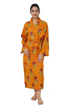 bath robe gown