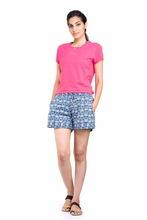 Ladies Shorts Pants
