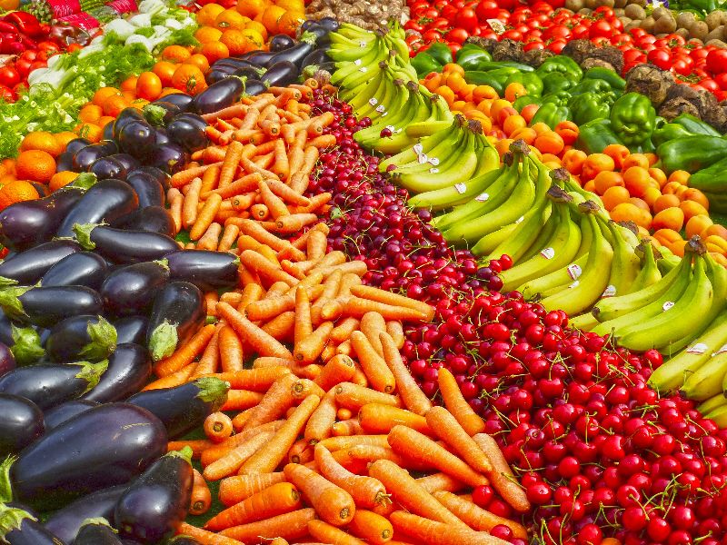 Fresh Vegetables Importers In Kuwait