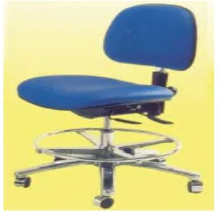 Electro Static Dissipative Operator Chair (ESD-11)