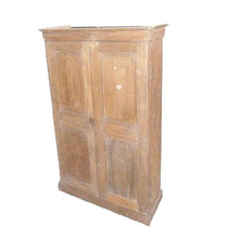High Quality Solid Wooden Almirah