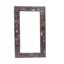 Standard Wooden Carved Mirror Frame