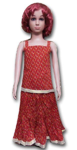 KIDS Multi-colored Skirt