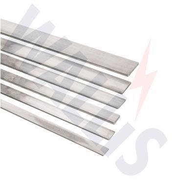 Bare Aluminum Tape