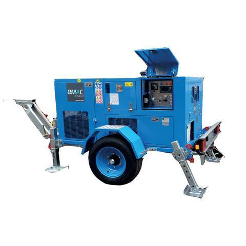 Hydraulic Cable Puller