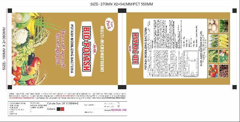 Slok Bio Potash (SLBPT 2019-01)