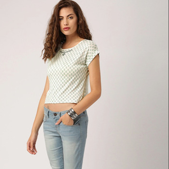 Boat Neck Sleeveless Casual Top